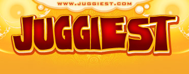 Juggiest logo