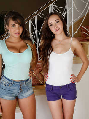 Cassidy Banks, Victoria Rae Black