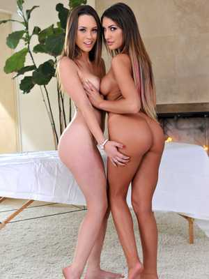 August Ames, Jade Nile